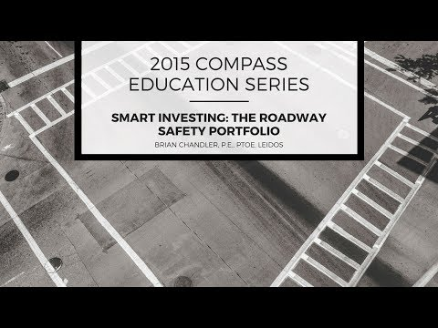 2015 COMPASS Education Series #2: Brian Chandler, Leidos