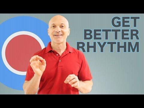 Get Better Rhythm