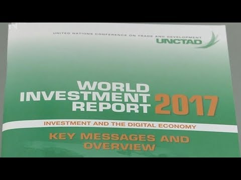 UN analysis says China still good place to invest