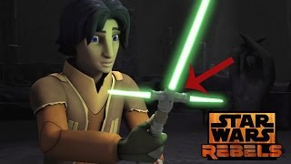 Star Wars Rebels  Temporada 2 - Tráiler de media temporada Reacción en Español