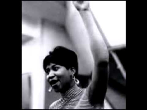 ARETHA FRANKLIN-baby,baby,baby