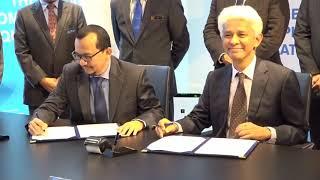 BNC MTDC MIDF menandatangani Memorandum Persefahaman 11 4 19