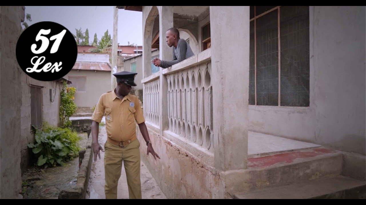 Download Afande Mwita (Official Bongo Movie)