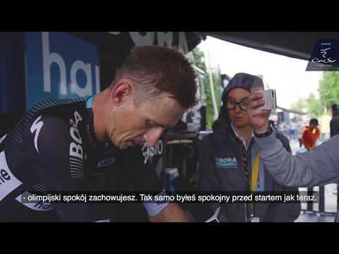 Maciej Bodnar: Rafał Majka może liczyć na naszą pomoc