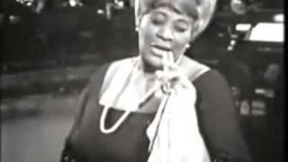 "Ella Fitzgerald- ""Manhattan"" & ""Every Time We Say Goodbye"" (live)"