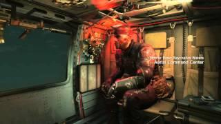 MetalGearSolidV:ThePhantomPainLivestream-OnlineMultiplayer - MGO3