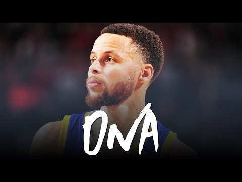 Steph Curry 2017: DNA ft Kendrick Lamar Motivation ᴴᴰ