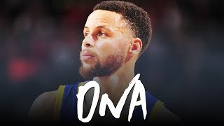 Steph Curry 2017: DNA. ft. Kendrick Lamar (Motivation) ᴴᴰ