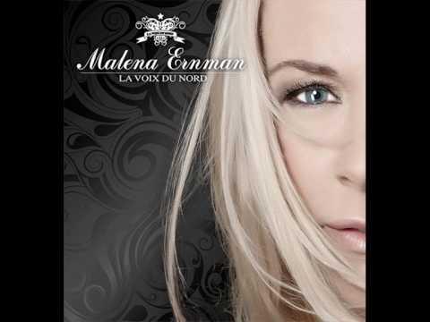 Quando Me'n Vo - Malena Ernman (+lyrics)