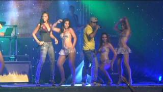 DETONA DJ VAL - BANDA LAPADA - 1° DVD