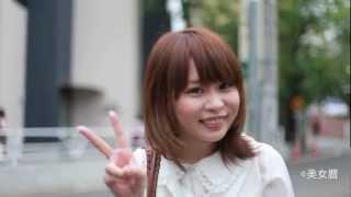 美女暦12年5月号「オーナーズホース美女」(沢永 百合菜)