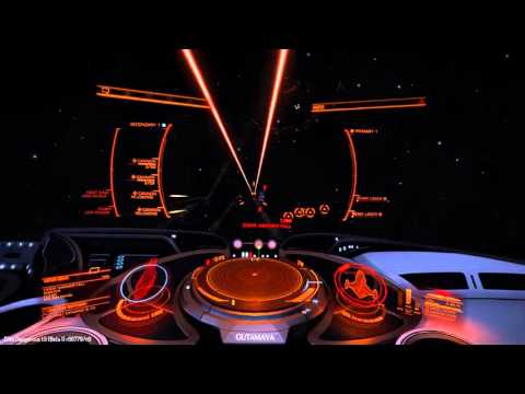 how to join a multi crew ship in elite dangerous