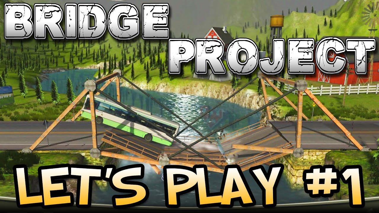 Spiel Bridge