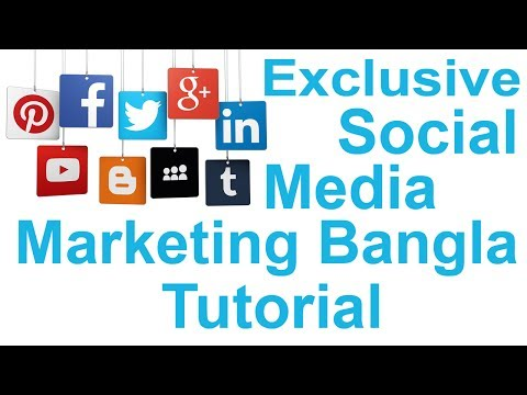 Post Ideas For Your Social Media - Exclusive Social Media Marketing Bangla Tutorial