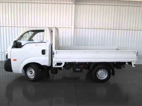 2015 KIA K2700 Workhorse Auto For Sale On Auto Trader South Africa