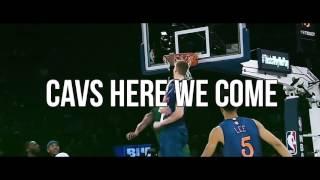 Celtics-Cavs Hype