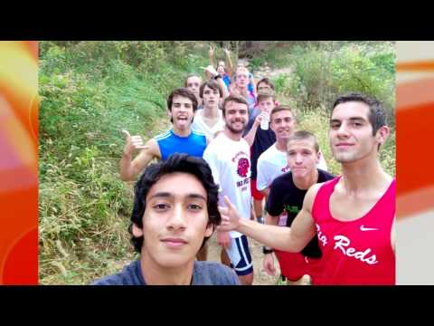 Parkersburg High Cross Country 2016