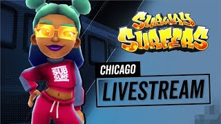 🔴 Alicia Is The New Queen of Chicago | Subway Surfers Gameplay | Chicago