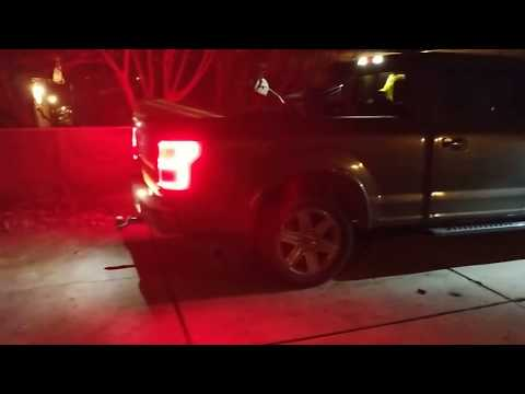 Best bed length Ford F-150