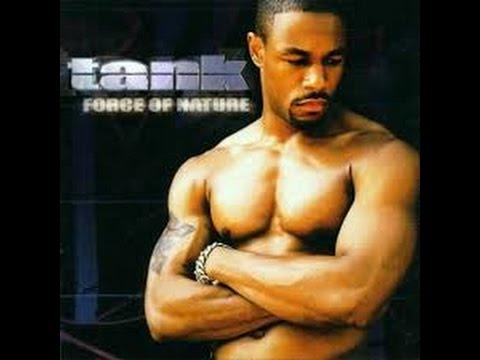 Tank - Maybe I Deserve (Bud'da Remix) (2001)