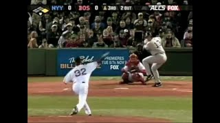 Yankees 10 Greatest Home Run Moments... in Losses