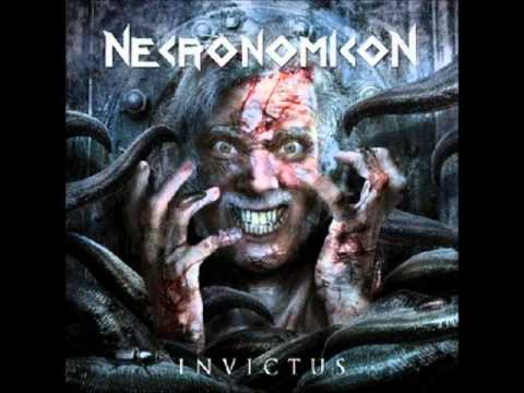 "Necronomicon ""Before The Curtain Falls"" Album: Invictus"