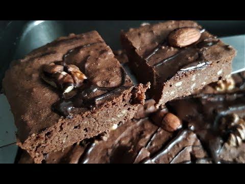 gâteau-au-chocolat-et-à-la-farine-de-coco-(sans-gluten,-ig-bas)