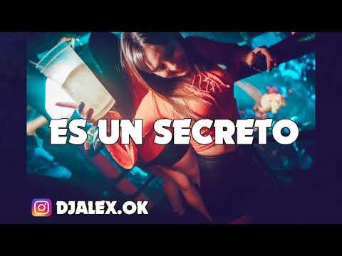 ES UN SECRETO - PLAN B ✘ DJ ALEX ✘ FRAE DJ [FIESTERO REMIX]