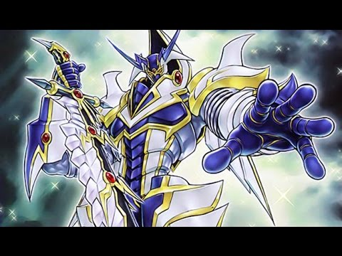 A New Way to Buster Blader : Transcendental Fusion is Stupid Good in this deck