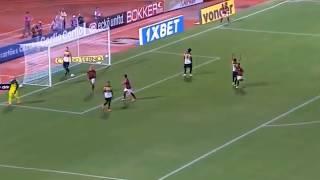 Atlético GO 3x2 Criciúma - Campeonato Brasileiro Série B