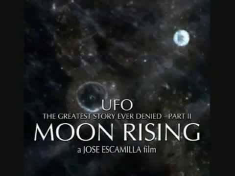 Jose Escamilla Moon Rising AMAZING UNSEEN FOOTAGE MUST SEE!