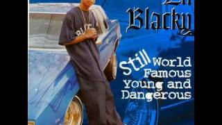 LIL BLACKY-REAL GANGSTERS