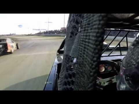 BMP speedway 6/28/14 feature part 1