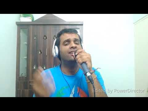 Azhake Vaa Karaoke by Venki