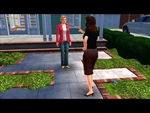 Let's Play Desperate Housewives #88 - Falsche Schlange Lynette