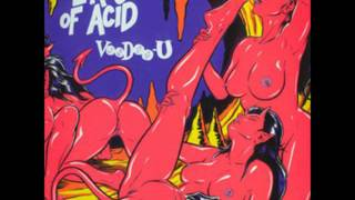Lords of Acid - Marijuana in Your Brain