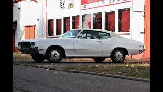 1970 Buick Skylark / V8 350cui