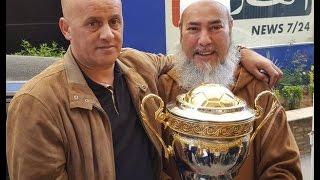 حلقة جديدة للشيخ شمس الدين الجزائري لا يخطر ببالك ابدا