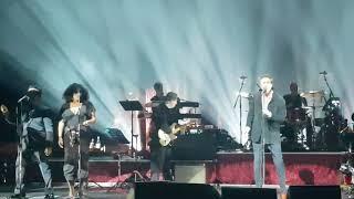 Video Bryan Ferry - Slave To Love - Live @ Moscow Crocus City Hall 20171007 download MP3, 3GP, MP4, WEBM, AVI, FLV Juli 2018
