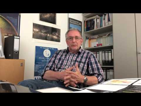 Asteroid Day 2016: Alan Harris
