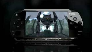 Resistance: Retribution (PSP) - Trailer