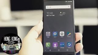 leagoo kiicaa mix unboxing and review xiaomi mi mix lookalike for less than 100