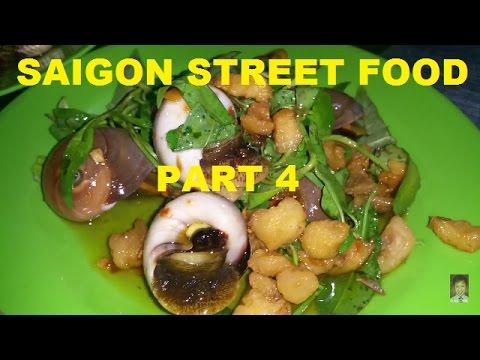 Part 4 New Sexy Heo Sexy Saigon Street Food Nightlife Vietnam 2016