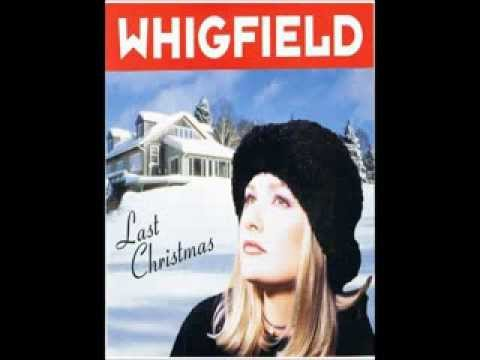 Whigfield - Last Christmas (90's)