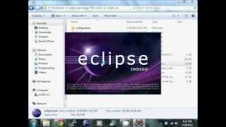 Installing Eclipse Ee Developers