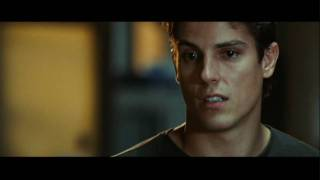 Repeat youtube video Never Back Down