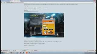 NBA 2K12 PC TUTORIAL - How To Add A Cyberface To Your My Player