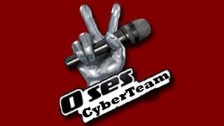 EFSANE SESLER EFSANE TEPKİLER!! CS:GO Jailbreak O Ses CyberTeam w/KocTv