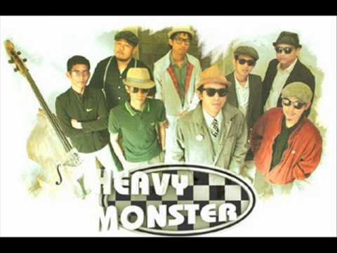 Heavy Monster - JPK