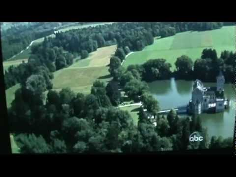 scenery beginning of the Sound of Music